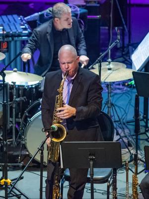 GSO Jazz Performance