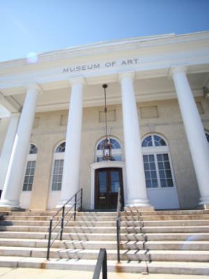 Cobb Art Museum