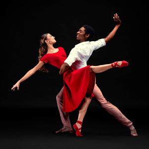 Valentine's Day Ballet