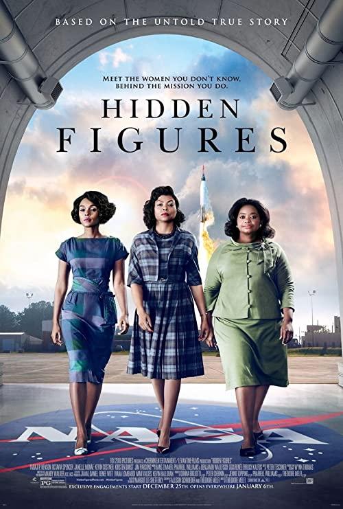 HIdden Figures Filmed in Cobb
