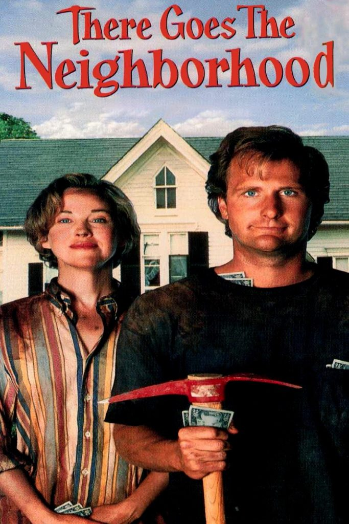 There Goes the Neighborhood Filmed in Cobb