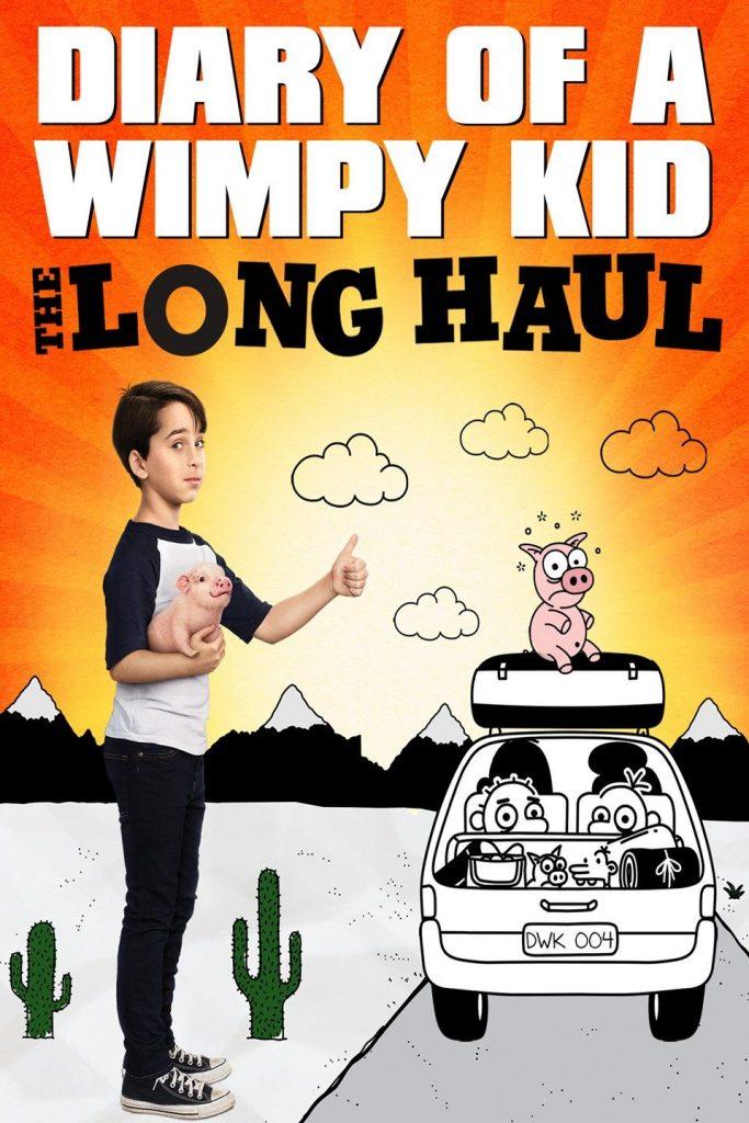 wimpy kid filmed in Cobb