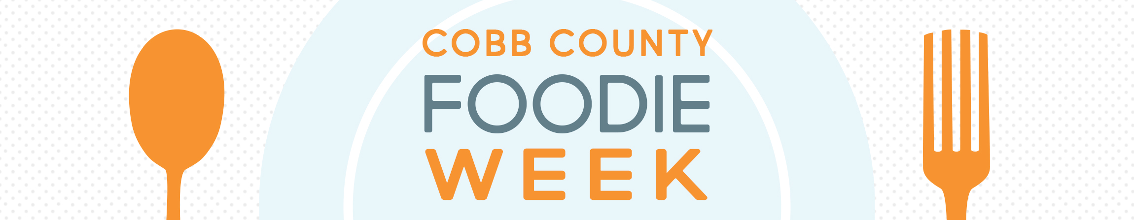 Cobb Foodie Week