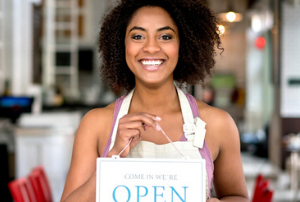 cobb's black owned businesses