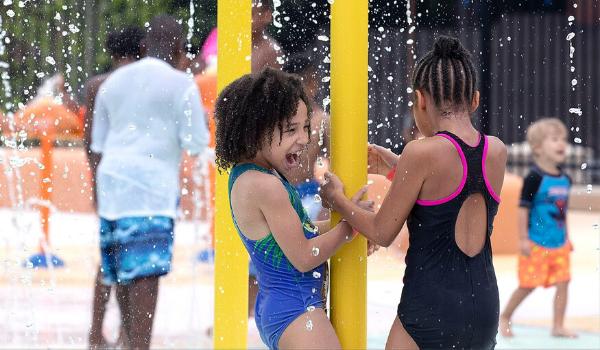 summer fun at elizabeth porter park