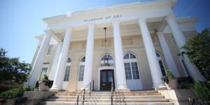 ART MUSEUM OPEN