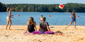 acworth beach reopened