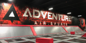 Adventure Air Sports is open for business
