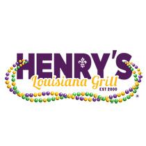 Henry's Louisiana Grill