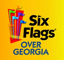 Six Flags Over Georgia 2021 Opening Weekend