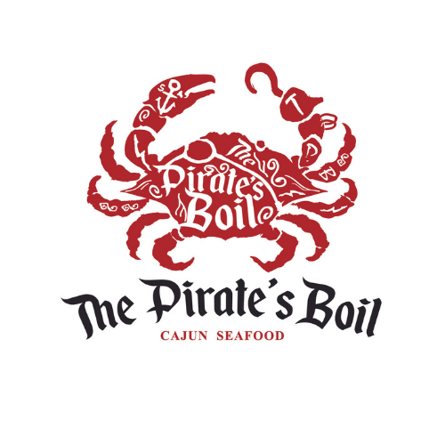 Pirates boil logo